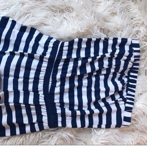 Lilly Pulitzer Striped Maxi Dress